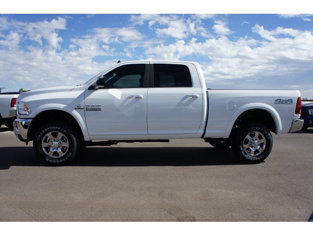 2018 Ram 2500 Crew Cab 4x4, Pickup #J1315 - photo 3