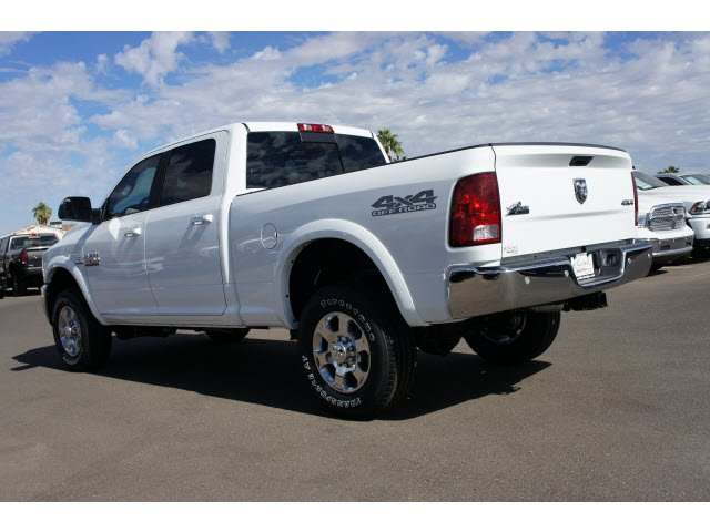 2018 Ram 2500 Crew Cab 4x4, Pickup #J1315 - photo 2
