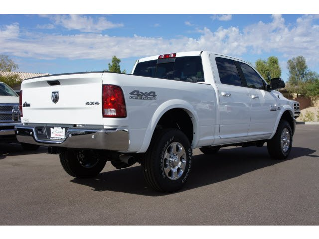2018 Ram 2500 Crew Cab 4x4, Pickup #J1315 - photo 5