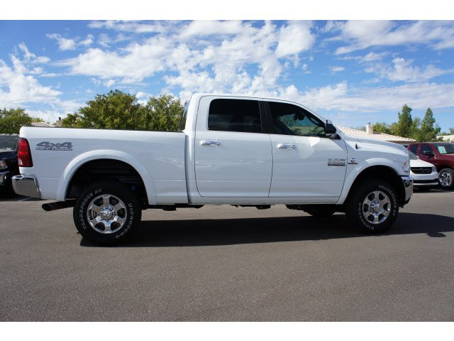 2018 Ram 2500 Crew Cab 4x4, Pickup #J1315 - photo 6