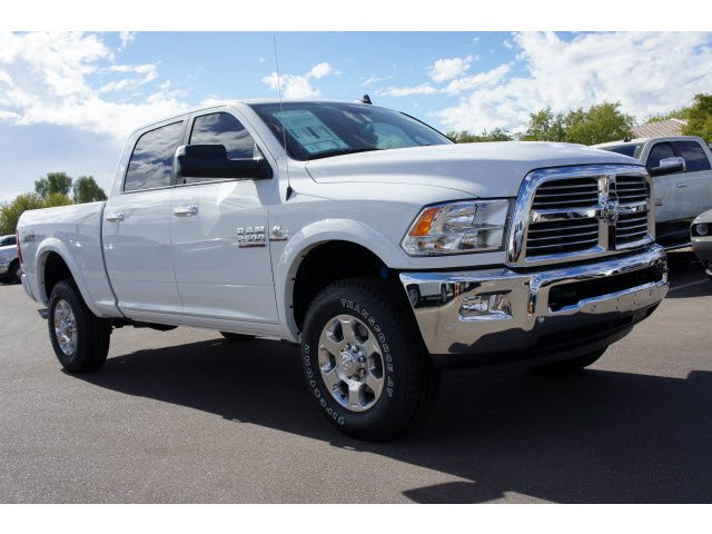 2018 Ram 2500 Crew Cab 4x4, Pickup #J1315 - photo 7