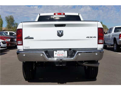 2018 Ram 2500 Crew Cab 4x4, Pickup #J1315 - photo 4