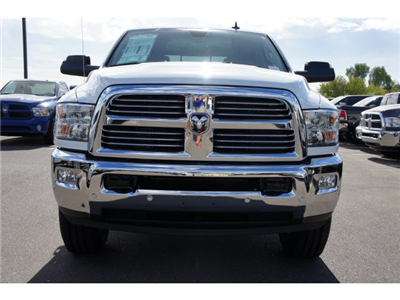 2018 Ram 2500 Crew Cab 4x4, Pickup #J1315 - photo 8