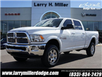 2018 Ram 2500 Crew Cab 4x4, Pickup #J1315 - photo 1