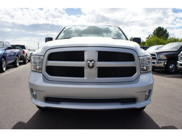2018 Ram 1500 Quad Cab, Pickup #J1354 - photo 8