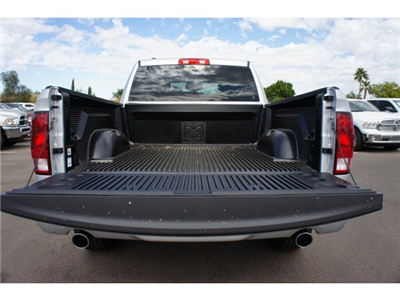 2018 Ram 1500 Quad Cab, Pickup #J1354 - photo 16