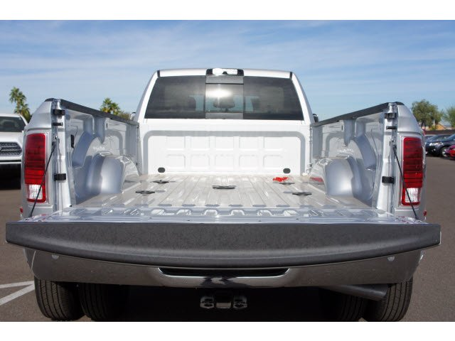2018 Ram 3500 Crew Cab DRW 4x4, Pickup #J1367 - photo 18