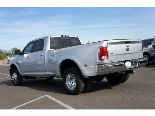 2018 Ram 3500 Crew Cab DRW 4x4, Pickup #J1367 - photo 2