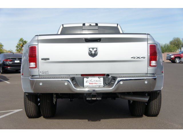 2018 Ram 3500 Crew Cab DRW 4x4, Pickup #J1367 - photo 4