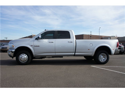 2018 Ram 3500 Crew Cab DRW 4x4, Pickup #J1367 - photo 3