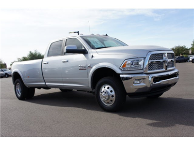 2018 Ram 3500 Crew Cab DRW 4x4, Pickup #J1367 - photo 7