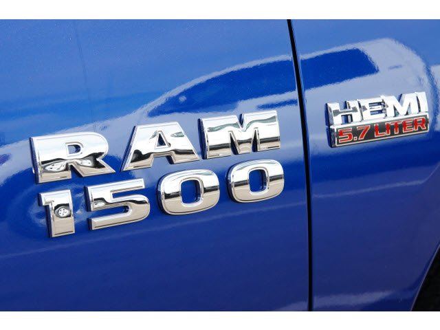2018 Ram 1500 Quad Cab, Pickup #J1393 - photo 10