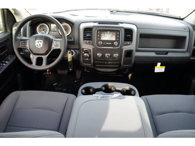 2018 Ram 1500 Quad Cab, Pickup #J1393 - photo 20