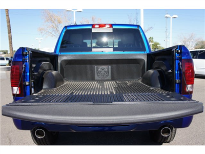 2018 Ram 1500 Crew Cab, Pickup #J1404 - photo 16