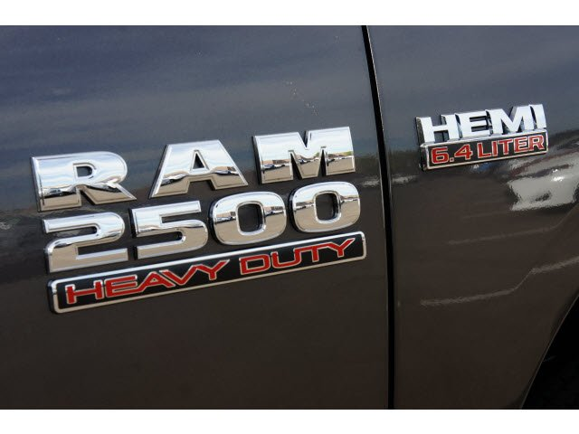 2018 Ram 2500 Mega Cab 4x4, Pickup #J1408 - photo 10