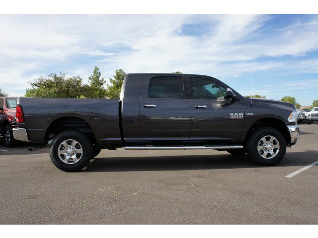 2018 Ram 2500 Mega Cab 4x4, Pickup #J1408 - photo 6