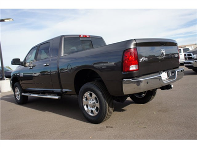 2018 Ram 2500 Mega Cab 4x4, Pickup #J1408 - photo 2
