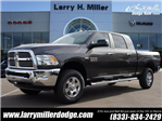 2018 Ram 2500 Mega Cab 4x4, Pickup #J1408 - photo 1