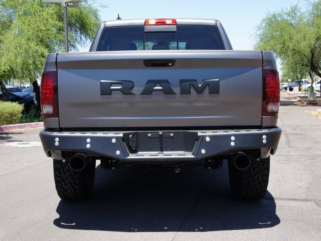 2018 Ram 1500 Crew Cab 4x4,  Pickup #J1413 - photo 4