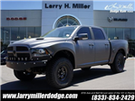 2018 Ram 1500 Crew Cab 4x4,  Pickup #J1413 - photo 1