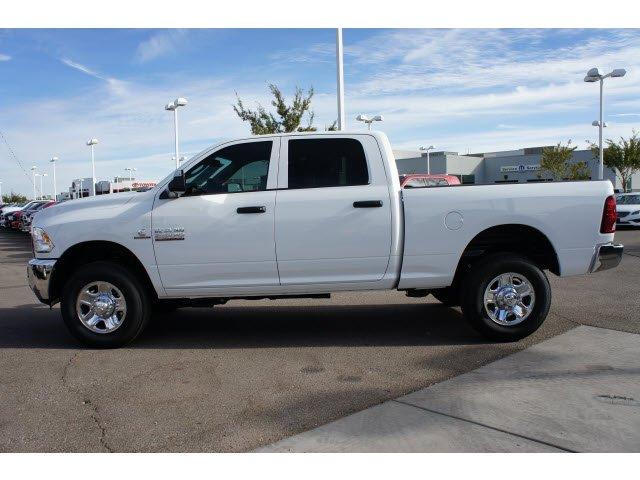 2018 Ram 2500 Crew Cab 4x4, Pickup #J1446 - photo 3