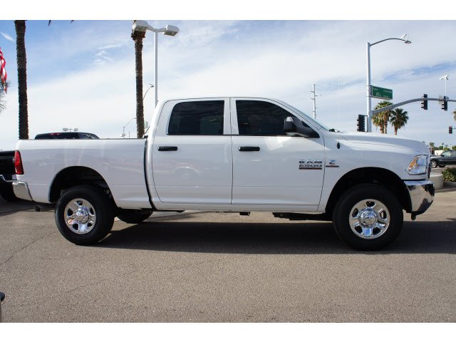 2018 Ram 2500 Crew Cab 4x4, Pickup #J1446 - photo 6