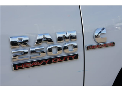 2018 Ram 2500 Crew Cab 4x4, Pickup #J1446 - photo 10