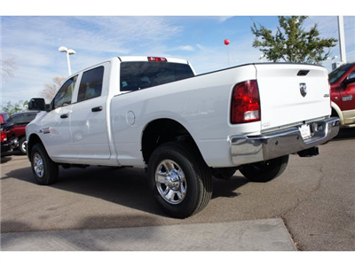 2018 Ram 2500 Crew Cab 4x4, Pickup #J1446 - photo 2