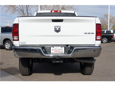 2018 Ram 2500 Crew Cab 4x4, Pickup #J1446 - photo 4