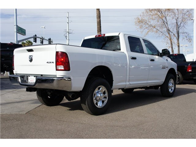 2018 Ram 2500 Crew Cab 4x4, Pickup #J1446 - photo 5