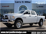 2018 Ram 2500 Crew Cab 4x4, Pickup #J1446 - photo 1