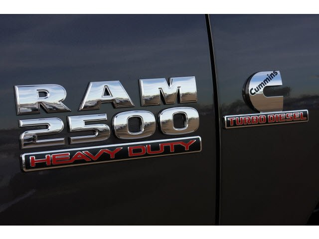 2018 Ram 2500 Crew Cab 4x4, Pickup #J1470 - photo 10