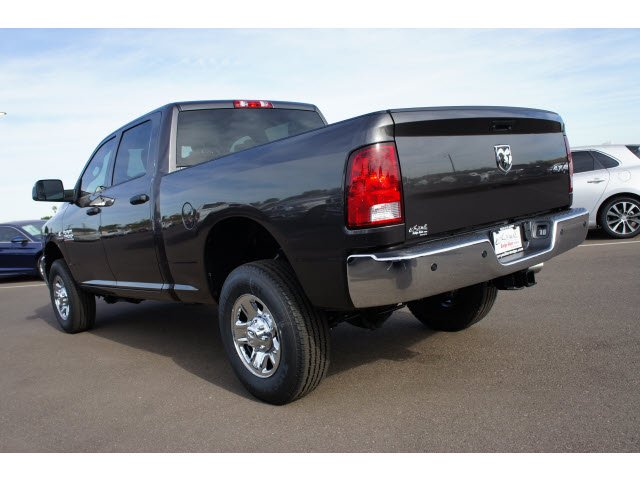 2018 Ram 2500 Crew Cab 4x4, Pickup #J1470 - photo 2