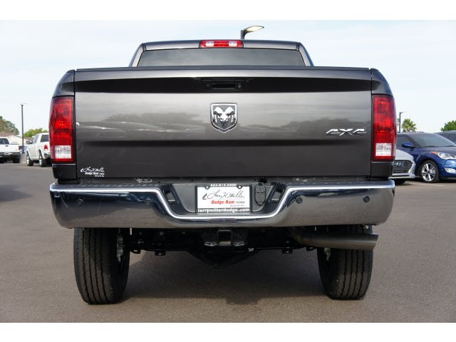2018 Ram 2500 Crew Cab 4x4, Pickup #J1470 - photo 4