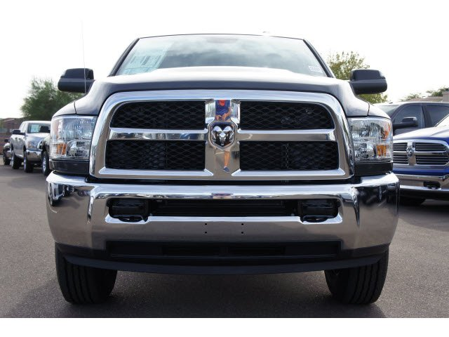 2018 Ram 2500 Crew Cab 4x4, Pickup #J1470 - photo 8