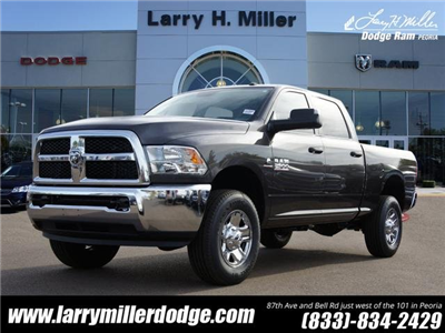 2018 Ram 2500 Crew Cab 4x4, Pickup #J1470 - photo 1
