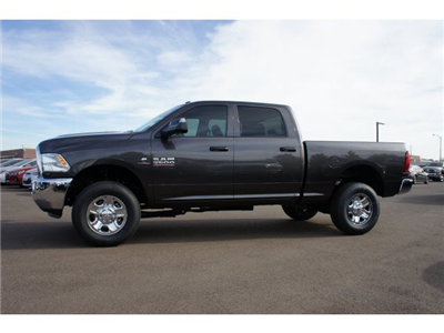 2018 Ram 2500 Crew Cab 4x4, Pickup #J1470 - photo 3