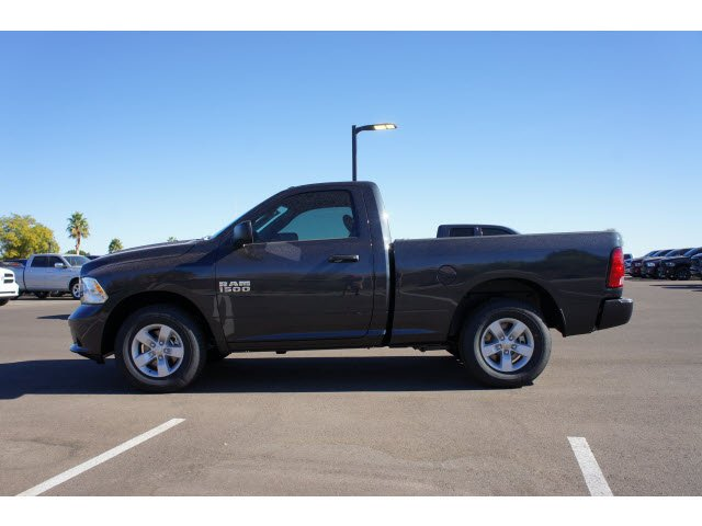 2018 Ram 1500 Regular Cab, Pickup #J1489 - photo 3