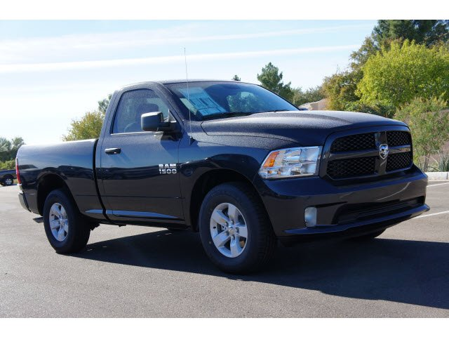 2018 Ram 1500 Regular Cab, Pickup #J1489 - photo 7