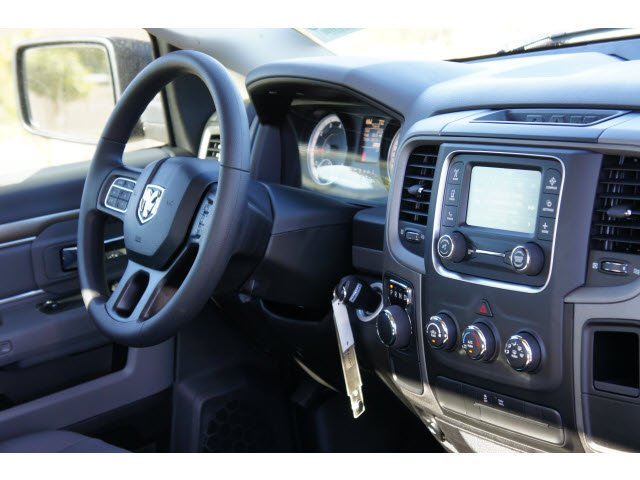 2018 Ram 1500 Regular Cab, Pickup #J1489 - photo 14