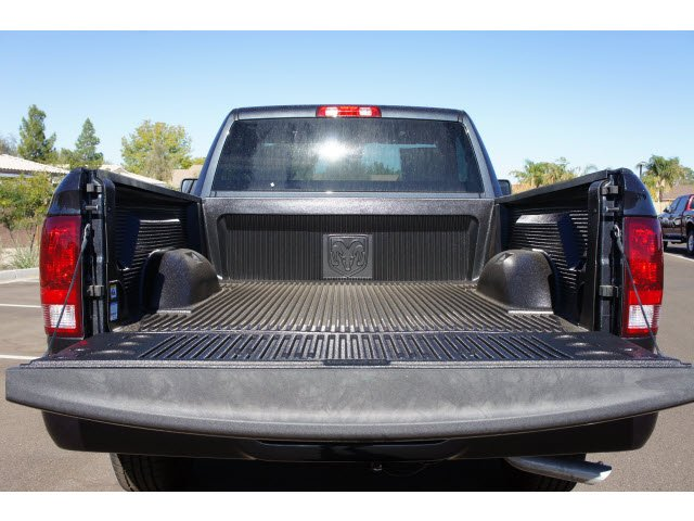 2018 Ram 1500 Regular Cab, Pickup #J1489 - photo 17