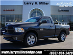 2018 Ram 1500 Regular Cab, Pickup #J1489 - photo 1