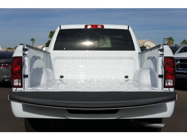 2018 Ram 1500 Regular Cab, Pickup #J1509 - photo 17