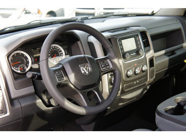2018 Ram 1500 Regular Cab, Pickup #J1509 - photo 21