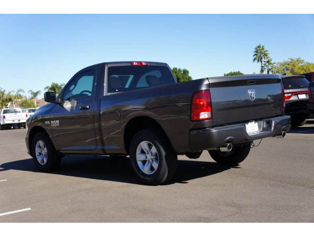 2018 Ram 1500 Regular Cab 4x2,  Pickup #J1558 - photo 2