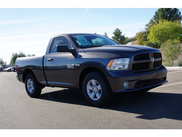 2018 Ram 1500 Regular Cab 4x2,  Pickup #J1558 - photo 7