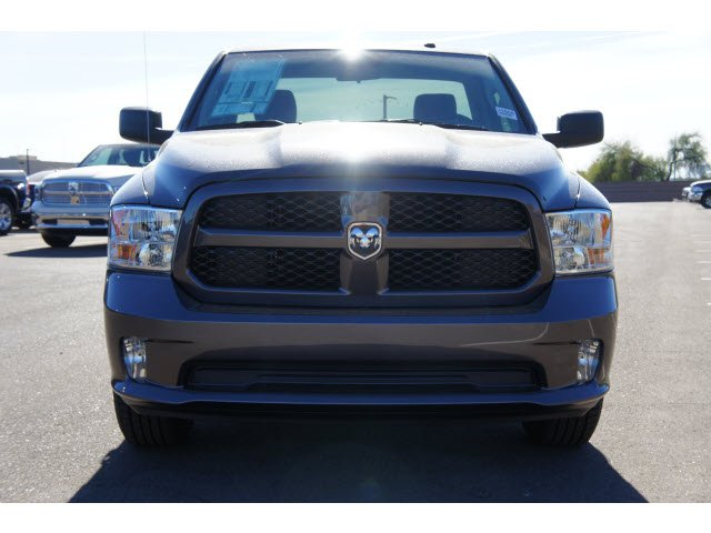 2018 Ram 1500 Regular Cab 4x2,  Pickup #J1558 - photo 8