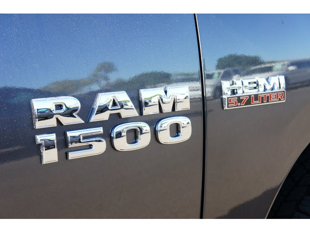 2018 Ram 1500 Regular Cab 4x2,  Pickup #J1558 - photo 11