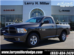 2018 Ram 1500 Regular Cab 4x2,  Pickup #J1558 - photo 1