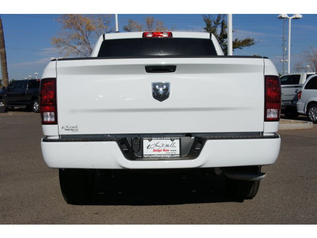 2018 Ram 1500 Crew Cab, Pickup #J1564 - photo 4